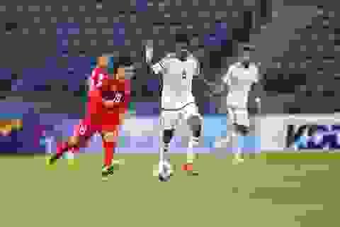 Báo Thái Lan tin Quang Hải sẽ tỏa sáng trước U23 Triều Tiên