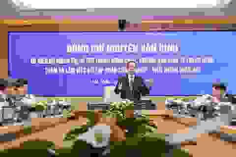 Ông Nguyễn Văn Bình: Thời Cách mạng công nghiệp 4.0 cần hạn chế cấm đoán để phát triển
