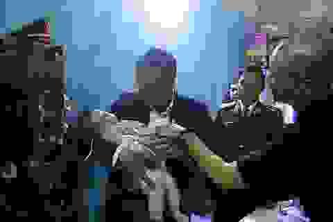 Con chiến sĩ công an hy sinh ở Đồng Tâm được trợ cấp đến năm 18 tuổi