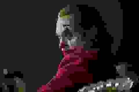 """Tài tử """"Joker"""" bị cảnh sát bắt giữ"""