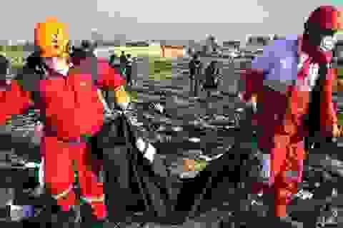 6 vụ máy bay chở khách từng trúng tên lửa