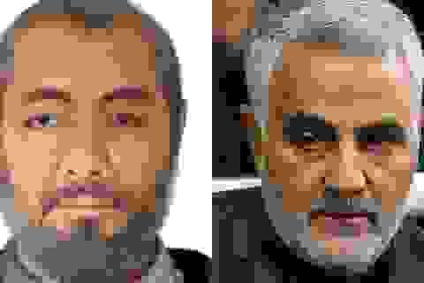 Mỹ ám sát hụt tướng cấp cao Iran
