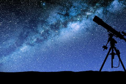 Năm 2083 sẽ xảy ra vụ nổ lớn và xuất hiện ngôi sao mới trên bầu trời?