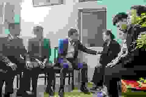 Cấp Bằng Tổ quốc ghi công đối với 3 liệt sĩ hy sinh tại Đồng Tâm