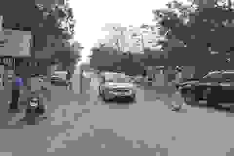 Bí thư xã Đồng Tâm: Cuộc sống của người dân thôn Hoành trở lại bình thường