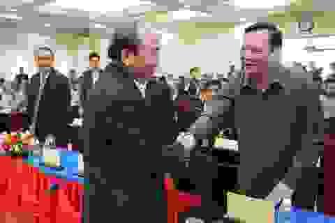 Thủ tướng trao đổi về vụ Đồng Tâm với các nguyên lãnh đạo Trung ương