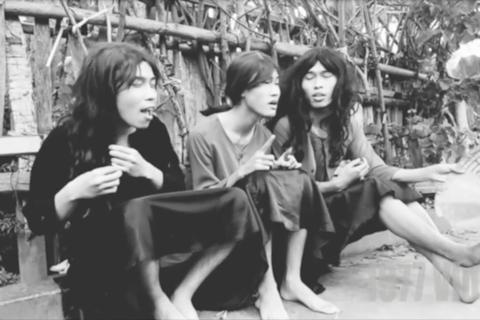 """Video mới của 1977 Vlog ra đời kéo theo loạt câu thoại """"khuấy đảo"""" dân mạng"""
