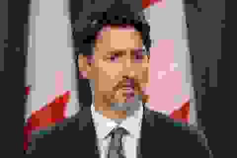 Thủ tướng Canada nghi vụ Iran bắn nhầm máy bay có thể không phải tai nạn