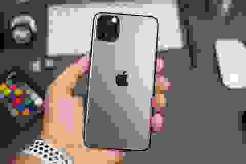 Apple sắp bán được 2 tỷ chiếc iPhone trên toàn cầu