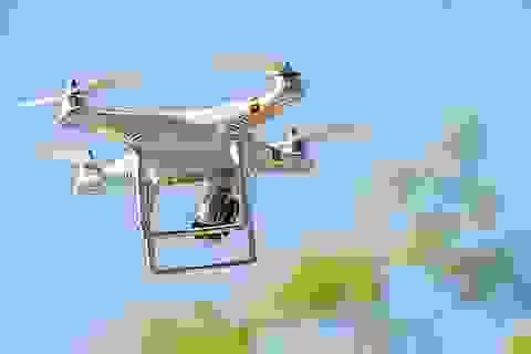 TPHCM: Cảnh báo giáo viên, HS, SV vềphương tiện bay không người lái
