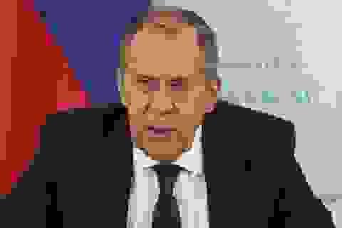 """Nga nói chiến lược Ấn Độ - Thái Bình Dương của Mỹ vì """"lợi ích nhóm"""""""