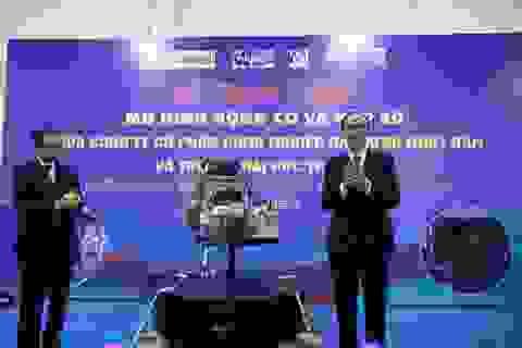 Nhật bản trao tặng mô hình động cơ và hộp số ô tô cho Trường Đại học Thủy lợi