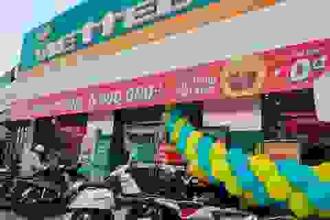 Viettel Store giảm giá smartphone tới 6 triệu đồng nhân dịp khai trương các siêu thị mới tại TP.HCM
