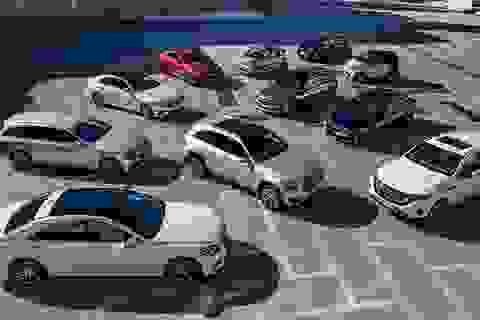 Gay cấn cuộc đua giữa BMW và Mercedes trên thị trường xe sang