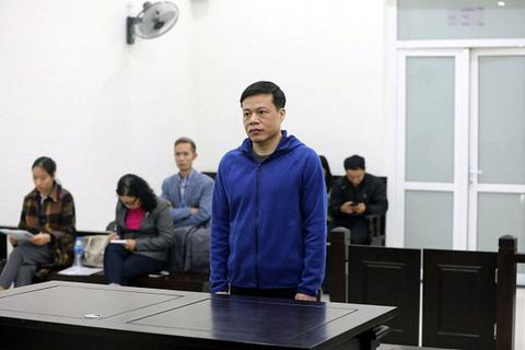 Cựu Chủ tịch Oceanbank Hà Văn Thắm nhận thêm 15 năm tù