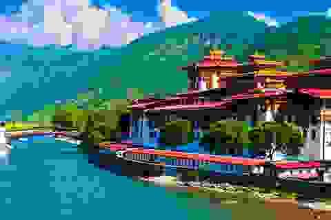 Những nơi bạn nhất định phải tới khi đến vùng đất của hạnh phúc - Bhutan!