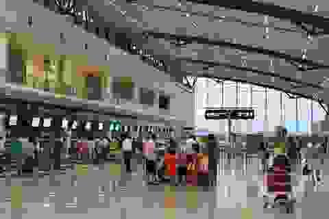 Bất thường: Sân bay bị ngưng kết nối mạng,  các hãng bay bị ép tham gia hệ thống thủ tục dùng chung?