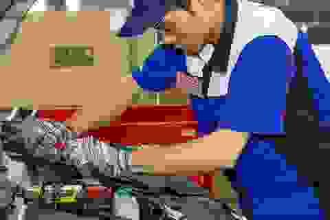 Suzuki nỗ lực chinh phục thị trường Việt bằng chất lượng sản phẩm và dịch vụ