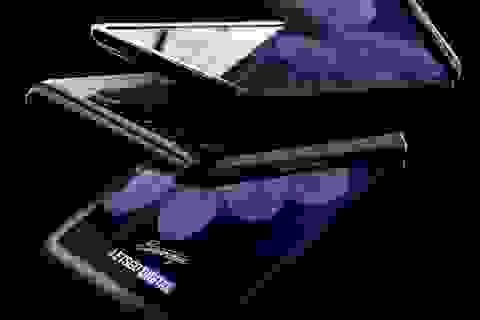 Ngắm concept tuyệt đẹp của smartphone màn hình gập Galaxy Z Flip