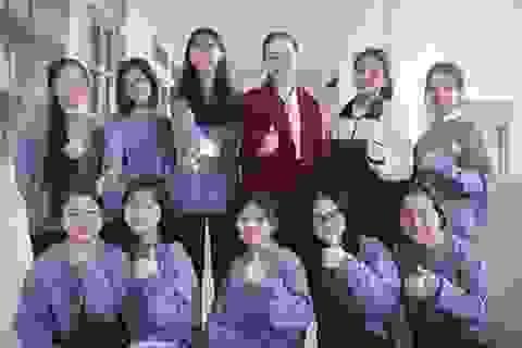 Hà Tĩnh: Tỷ lệ thí sinh đậu kỳ thi học sinh giỏi quốc gia đứng thứ hai cả nước