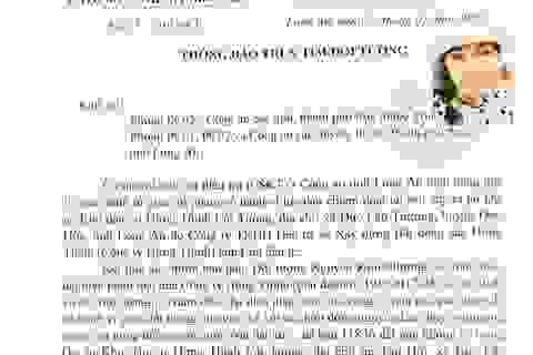 """Truy tìm 4 lãnh đạo dự án Hưng Thịnh Cát Tường lừa bán 118 nền đất """"ảo"""""""