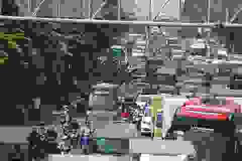Lãnh đạo TPHCM thúc sớm có giải pháp hạn chế xe cá nhân