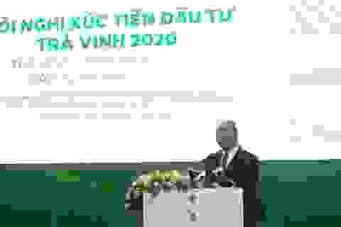 Thủ tướng: Trà Vinh có làm nên kỳ tích sông Tiền, sông Hậu hay không?