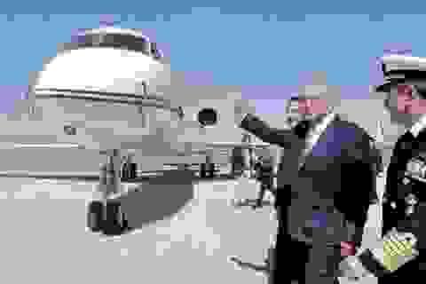 """Mexico tích cực chào hàng, chuyên cơ tổng thống 130 triệu USD vẫn """"ế ẩm"""""""