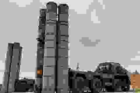"""Mỹ cảnh báo trừng phạt Iraq nếu mua """"rồng lửa"""" S-400 của Nga"""