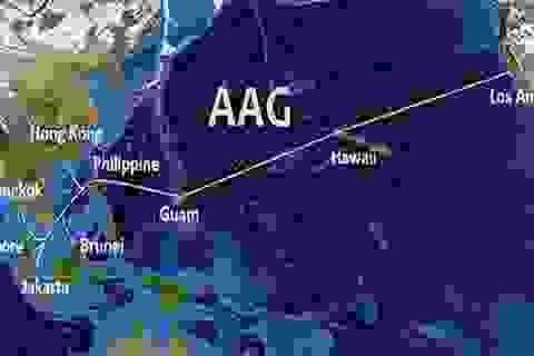 Cáp AAG khắc phục xong sự cố, vẫn còn IA và AAE-1 chưa thể hoàn thành trước Tết