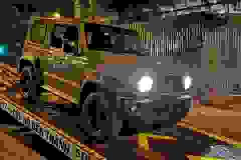 Suzuki Jimny xuất hiện tại Việt Nam theo đường nhập khẩu không chính thức