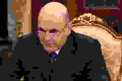 """Chân dung người được ông Putin """"chọn mặt gửi vàng"""" cho chức tân thủ tướng Nga"""