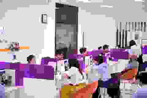 TPBank Nguyễn Oanh chuyển địa điểm mới