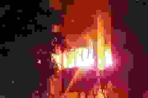 Thêm 1 nạn nhân tử vong trong vụ hỏa hoạn ở tòa nhà dầu khí