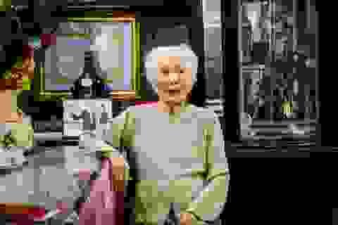 Mẹ Việt Nam anh hùng 103 tuổi đời, hơn 50 năm tuổi Đảng