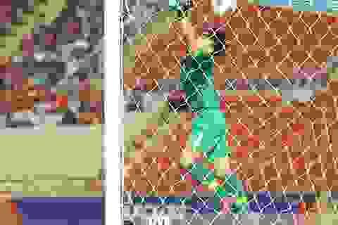 Báo châu Á chỉ ra những hạn chế của U23 Việt Nam tại giải U23 châu Á 2020