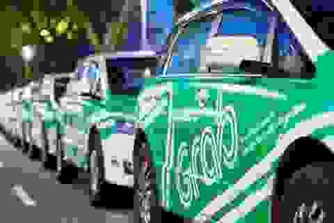 """Quy định mới: Xe Grab phải dán phù hiệu, taxi truyền thống được """"gỡ"""" hộp đèn"""