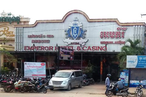 """Đắk Nông """"cuống quýt"""" chặn người dân sang Campuchia đánh bạc"""
