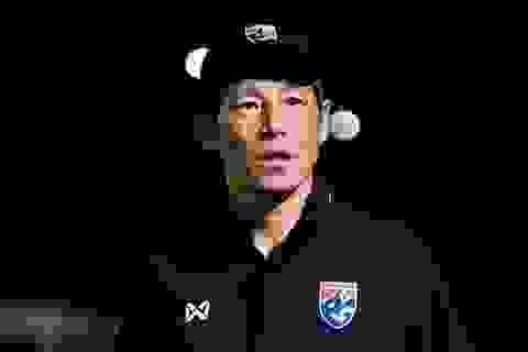 HLV Akira Nishino thận trọng trước đối thủ U23 Saudi Arabia
