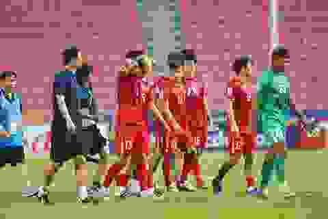 Báo châu Á tiếp tục xoáy sâu vào thất bại của U23 Việt Nam tại giải U23 châu Á