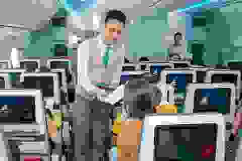 Đón Boeing 787-9 Dreamliner tiếp theo của Bamboo Airways, CHK Thọ Xuân có chuyến bay đầu tiên bằng tàu thân rộng