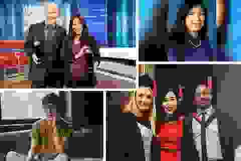 4 người gốc Việt gây tiếng vang trên thế giới năm 2019