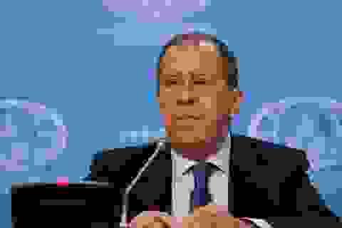Nga tiết lộ chi tiết bất ngờ vụ Iran bắn nhầm máy bay Ukraine