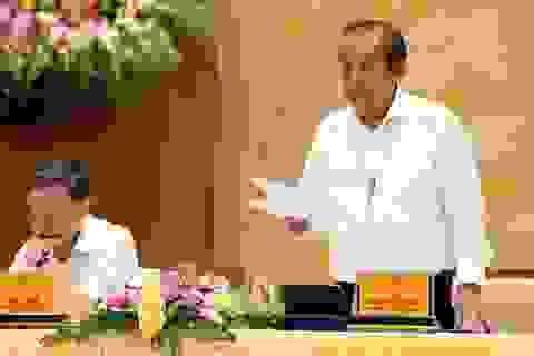 Sai phạm liên quan Công ty Lã Vọng: Phó Thủ tướng Thường trực chỉ đạo xử nghiêm