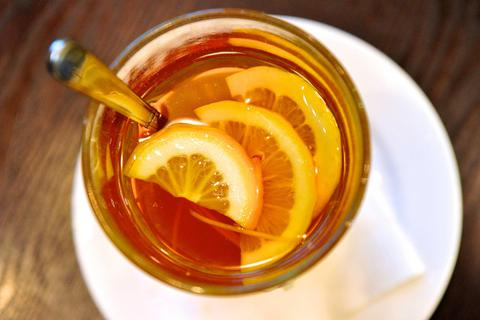 Những thức uống giúp giải rượu nhanh