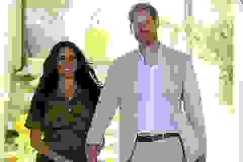 Vừa ra ở riêng, vợ chồng Hoàng tử Harry tính mua biệt thự 27 triệu USD ở Canada
