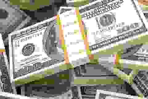 1% dân số thế giới sở hữu gấp đôi tổng tài sản của 90% còn lại