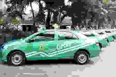 Tỉnh Quảng Ngãi từ chối dịch vụ Grab taxi
