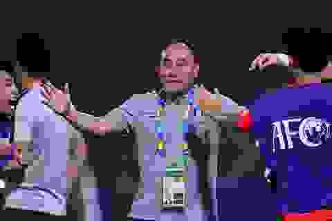 HLV U23 Hàn Quốc tuyên bố sẽ đánh bại U23 Australia