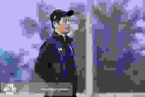 HLV Nishino có thể bị sa thải nếu thất bại ở AFF Cup 2020